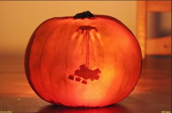 NASA – Making Apple Pie From Scratch